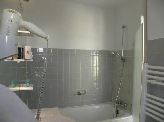 bain chambre coté village