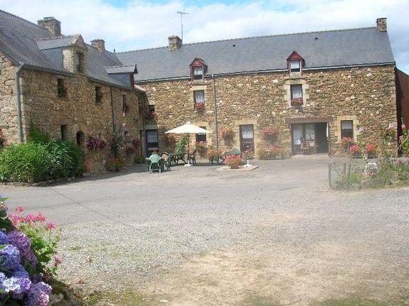 Chambre à la ferme-Bretagne_Morbihan