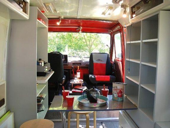 """camping Le Clapas, residence adventurous """"Le Pompier"""""""
