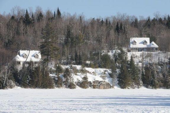 Pourvoirie-du-lac-blanc-saint-alexis-des-monts-chalet