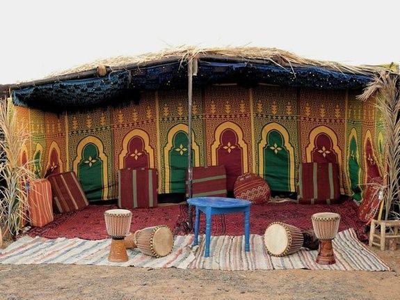 KHAIMA CAMP