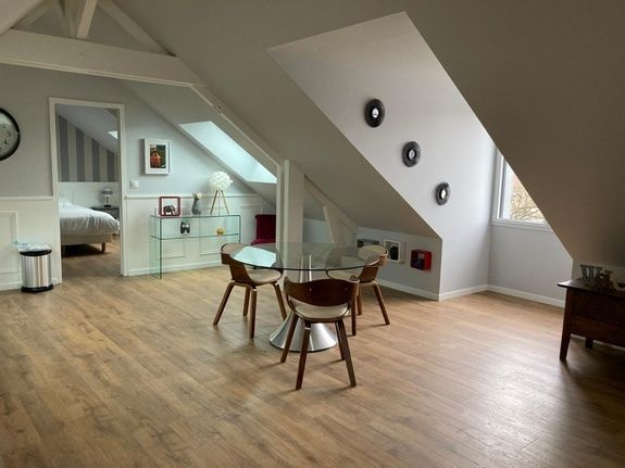 appartement Blois ROBERT-HOUDIN pièce principale