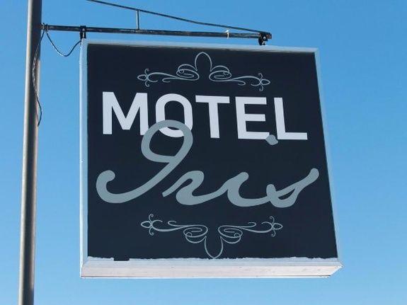 motel iris