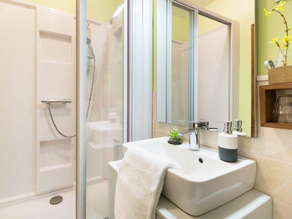 la salle de bain Signol