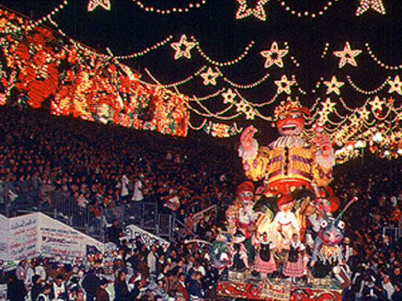 Carnaval de nice-chambres d'hotes-saint raphael- fréjus