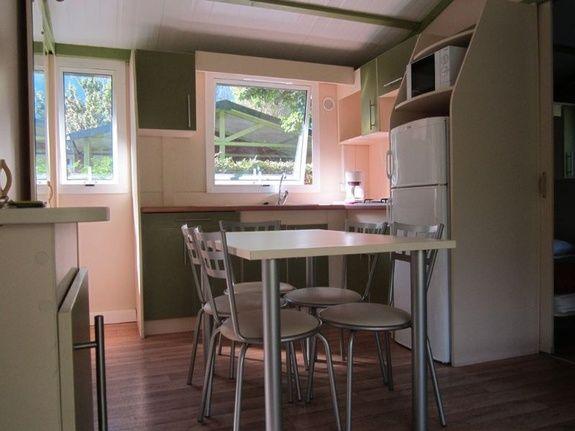 cuisine camping familial montagne Alpes d'Huez