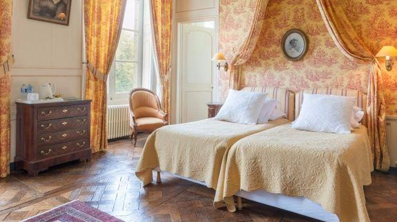 Suite familiale du Château de Boucéel