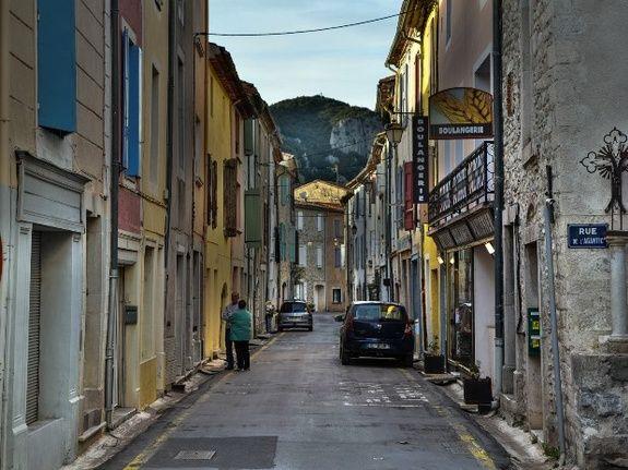 Saint Bauzille de Putois Hauts Issensac