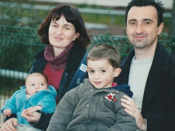 2004-Famille-Les Hauts Issensac