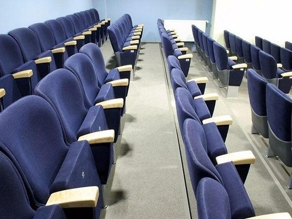auditorium accoustique