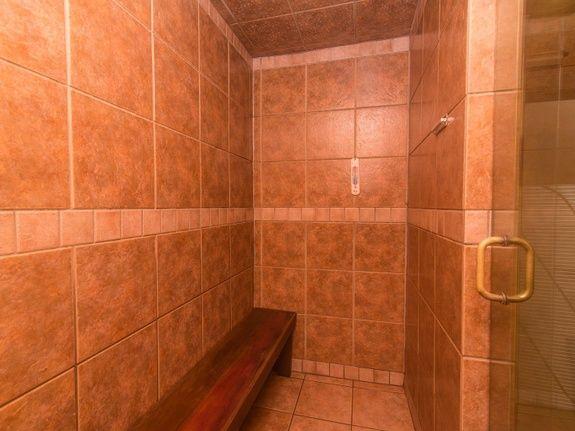 sauna vapeur