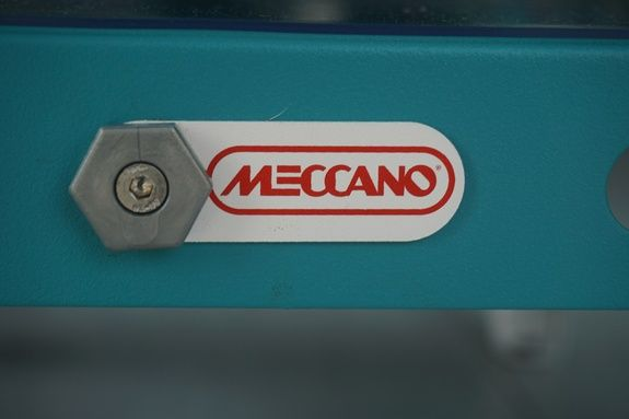 Mobilier meccano