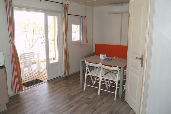 CHICANA PMR 02 camping familial piscine fayence var provence