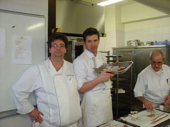 chef-patissier-cohon-dor-restaurant-normandie