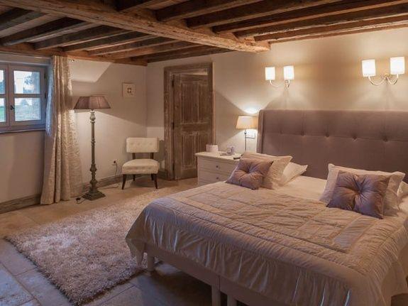 Mazan Room Rooms Suites Of La Bastide De Brurangere