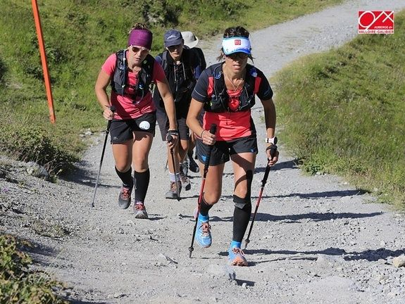 Groupe trail5