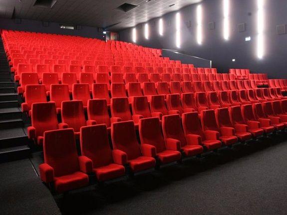 fauteuil cinema durable