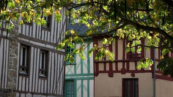 Hôtel Clisson Centre Saint-Brieuc