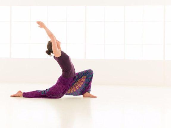 yoga cours à domicile confiance détente et bien-être Paris