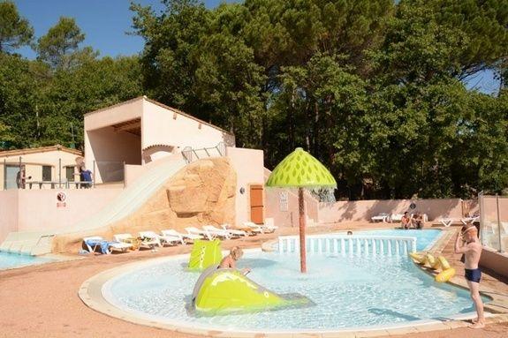 pataugeoire enfant piscine espace aquatique