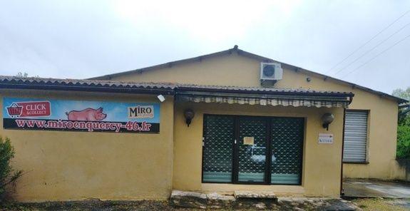 E-boutique Miro en Quercy Le Vigan