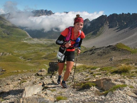 Trail du Galibier 46km