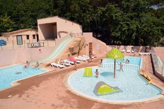 espace aquatique piscine lou cantaire