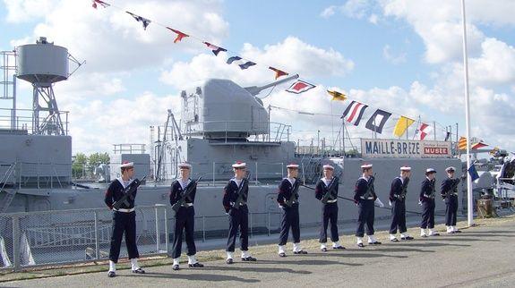 Marine nationale