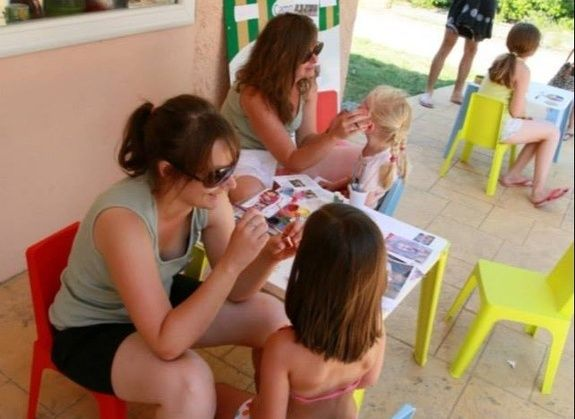 club enfants reflets du quercy