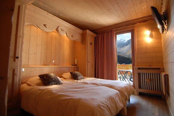 chambre-twin-double-balcon