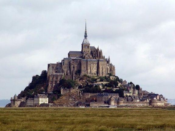 Hotel proche Mont Saint Michel