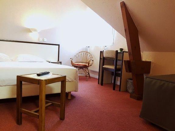 Chambre Echasse-hôtel-les-chants-dailes-la-turballe-4
