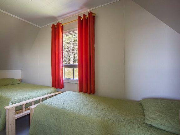 Deuxième chambre