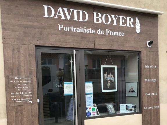 David Boyer