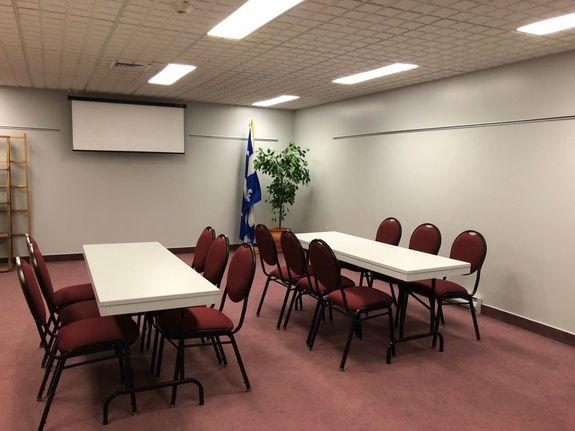 salle-plaisance-réunion-congrès-iles-madeleine