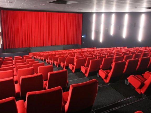 fauteuil cinema solide