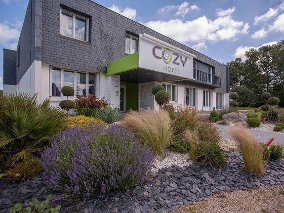 cozy-hotel-cosy-d-affaires-Morlaix-extérieur-façade