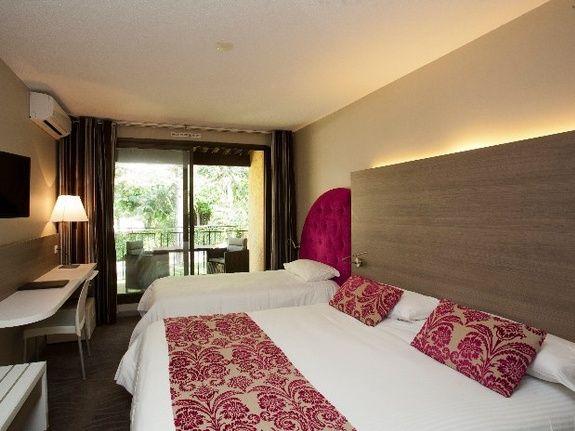 Restaurant-hotel-en-provence-chambre