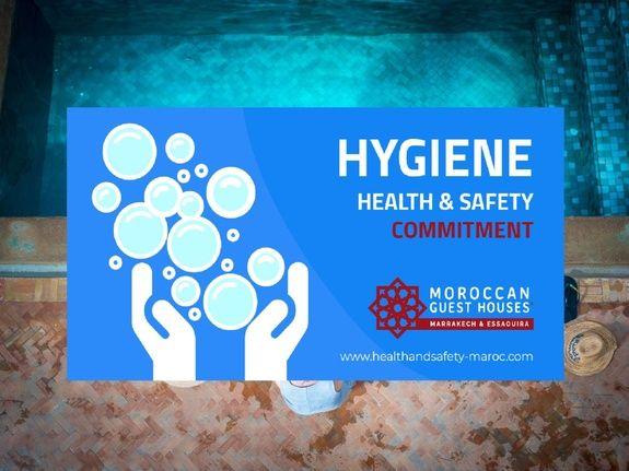 Charte Hygiene