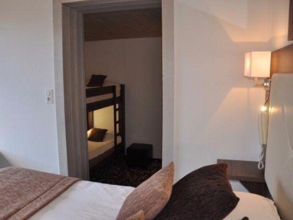 Chambre de Charme Hotel du Soleil