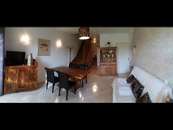gîte-a-Saint-Raphael-Frejus-salon