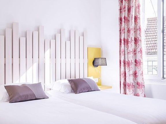 hôtel-proche-paris-la-defense-chambre-lits-jumeaux-1
