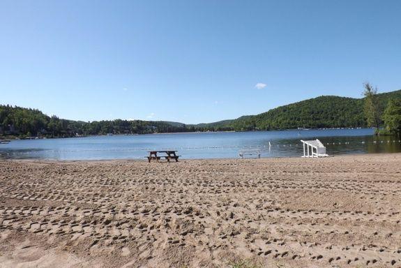 lac marjor