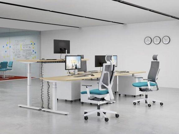 Bureaux ergonomiques