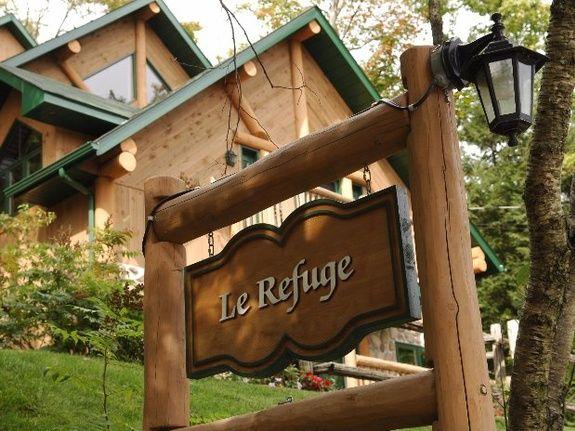 Le Refuge Comfort & Suites Hôtel Mont Tremblant