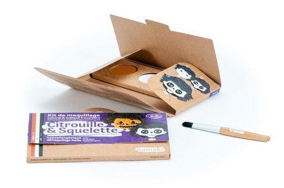 kit-de-maquillage-bio-Namaki-3-couleurs-Citrouille-et-Squelette-contenu (Copier)