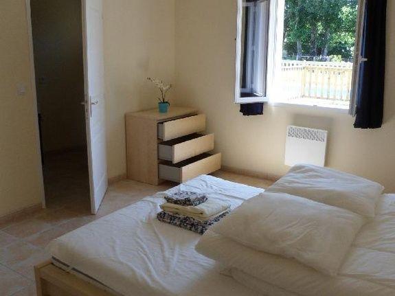 maison location etang vallier resort brossac