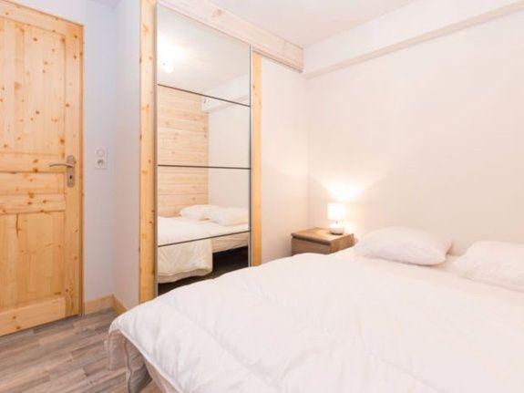 Suite n° 3 - chambre