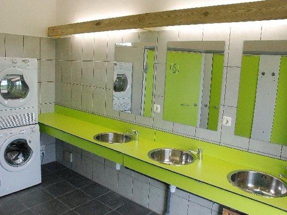 modern sanitair