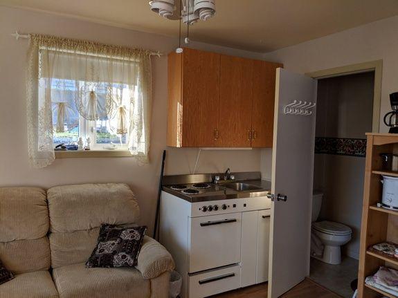 hebergement-parc-forillon-studio-cuisine